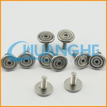 China supplier stainless steel thumb screw knobs