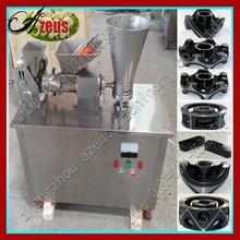 Meat and vegetable dumpling machine / pierogi dumplings machine (7200pcs/h)
