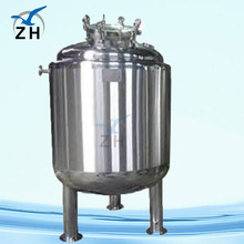 Sanitary food processing newest natural gas storage tank/used lpg storage tanks for sale