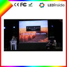 indoor shop led display, shop show led display,led video display indoor