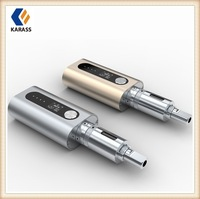 2015 most popular box ecig karass mechanical mod on sale, newest design,adustable watts.