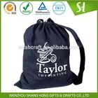 linen drawstring bag/drawstring nylon mesh gift bag/soccer drawstring bag
