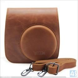 PU leather detachable Protective Case For fujifilm instax mini 8 case---P-OTHMINI8PUCA001