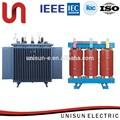 Unisun 10kv 220 v monofásico paso - transformador