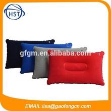 Zhejiang well sale advanced technology best standard oem modern custom inflatable pillow