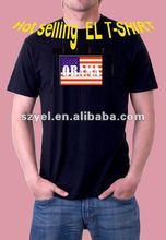 2012 President election flag logo EL t-shirt