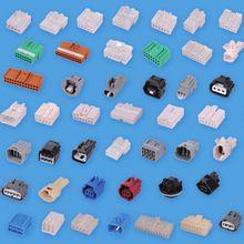 6098-0151 1pin auto female connector