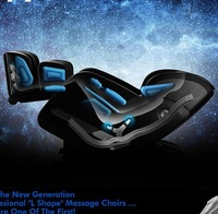 Hot Massage Recliner Hot sale Luxury 64 airbags 3D Massage Chair automatic massage equipment