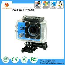 newest product alibaba china full 1080p hd sports camera sj4000 wifi sj6000 / wifi sjcam with 30m waterproof