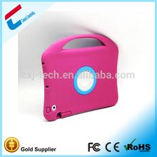 Best sale for ipad mini case ,silicone case for ipad mini