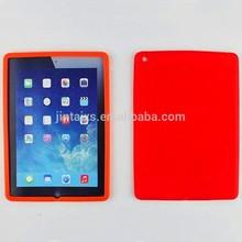 Custom Durable Silicone Case ROHS / Flexible Protective Cover For Ipad mini
