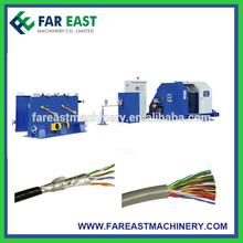 FJX-1000 Copper Wire And Core Wire Twist Machine