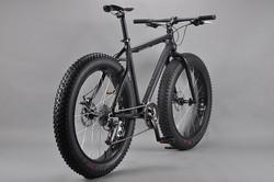 26 inch Snow bike 26 inch alloy fat bike