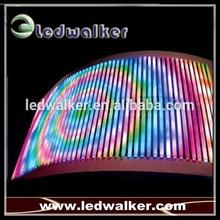 wholesale dmx rgb led digital tubes Equalizer
