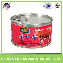 Top products hot selling new 2015 brazil corned beef