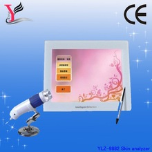 hair salon equipment Skin Keratin Test Machine,Skin Analysis Machine