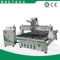 3D Wood cnc router RC1325/ 3D CNC plywood cutter/cnc engraving cutters