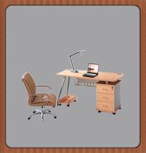 Hot sale executive metal frame office desk HB-848