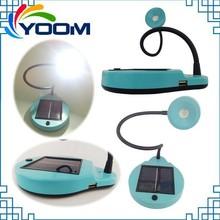 YMC-L08 Solar Power Source newest table lamps