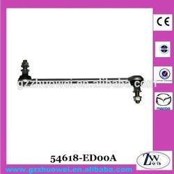 Car Parts for Tiida Front Stabilizer Link Stabilizer Link Rod L/R 54618-ED00A