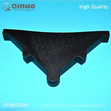 75**75*8mm (round angle) plastic corner protector