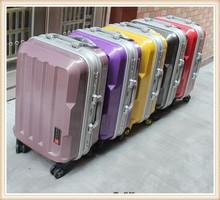 2015 Waterproof Suitcase Trolley Luggage Eminent Suitcase 3PCS Set