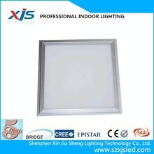 2015 New 600x600 led panel , 60x60 cm led panel lighting , Daylight White glare-free Edge-Lit CE ROHS