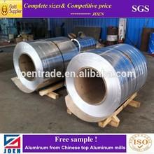 6061 Anti-Corrosion Aluminum alloy roll time provider