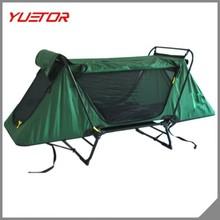 Tent Cot Camping Sleeping Gear Hiking Storage Bed Mattress Compact Standard Rain