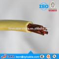 Ad alta temperatura casa di cablaggio del cavo elettrico/rame litz