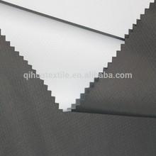 water vapor permeability milky coating 0.2 ripstop nylon taffeta fabric