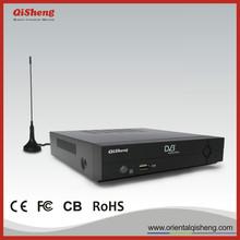 DVB-T ATSC tuner for America / Mexico / Canada