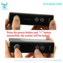 Wholesale price MOSFET emily strange with Tesla Metal 120W Mod