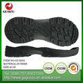 embarcaciones de goma suela del zapato