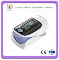 Sy-c013 venda quente da alta qualidade barato oxímetro de pulso