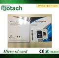 Fabbrica di taiwan 1gb~64gb micro sd card, 256gb schede di memoria sd micro