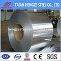 Chapa de acero / con recubrimiento de polvo de la hoja de acero / 1 mm de espesor galvanizado de chapa de acero