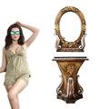 Muebles de baño, baño de la vanidad, gabinete de la vanidad