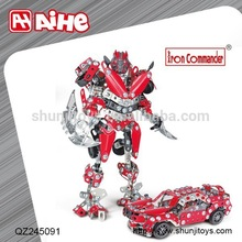 educational toys wholesale china,kid brick toy,2014 new robot toys for children
