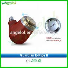 Smok 18350 wholesale wooden smoktech guardian 2 e pipe