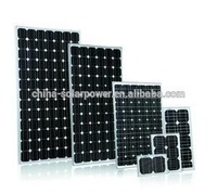 made in China A grade cell High performance best price power 300w solar panel