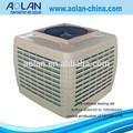 Industrielle climatiseur moteur industriel système de refroidissement par évaporation air cooler