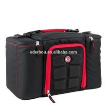 OEM&ODM 6 Pack Fitness bag Insulated Meal Management Bag