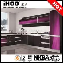 Newest effects 3D modern kitchen cabinet used kitchen cabinets craigslist