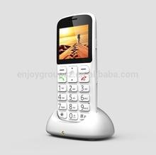 w90 banda cuádruple sos desbloqueado doble tarjeta sim gsm teléfono de escritorio