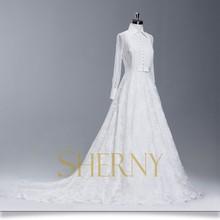 Sherny Bridals Wholesale Custom Wedding Dresses For Fat Woman