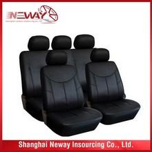 Fashion PVC car seat covers/Universal design car seat cover