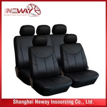 Fashion PVC car seat covers/Universal design car seat cover