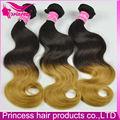 novo cabelo de trama qualidade superior cor ombre jumbo trança de cabelo
