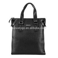 Leather handbag 12SG-0090F